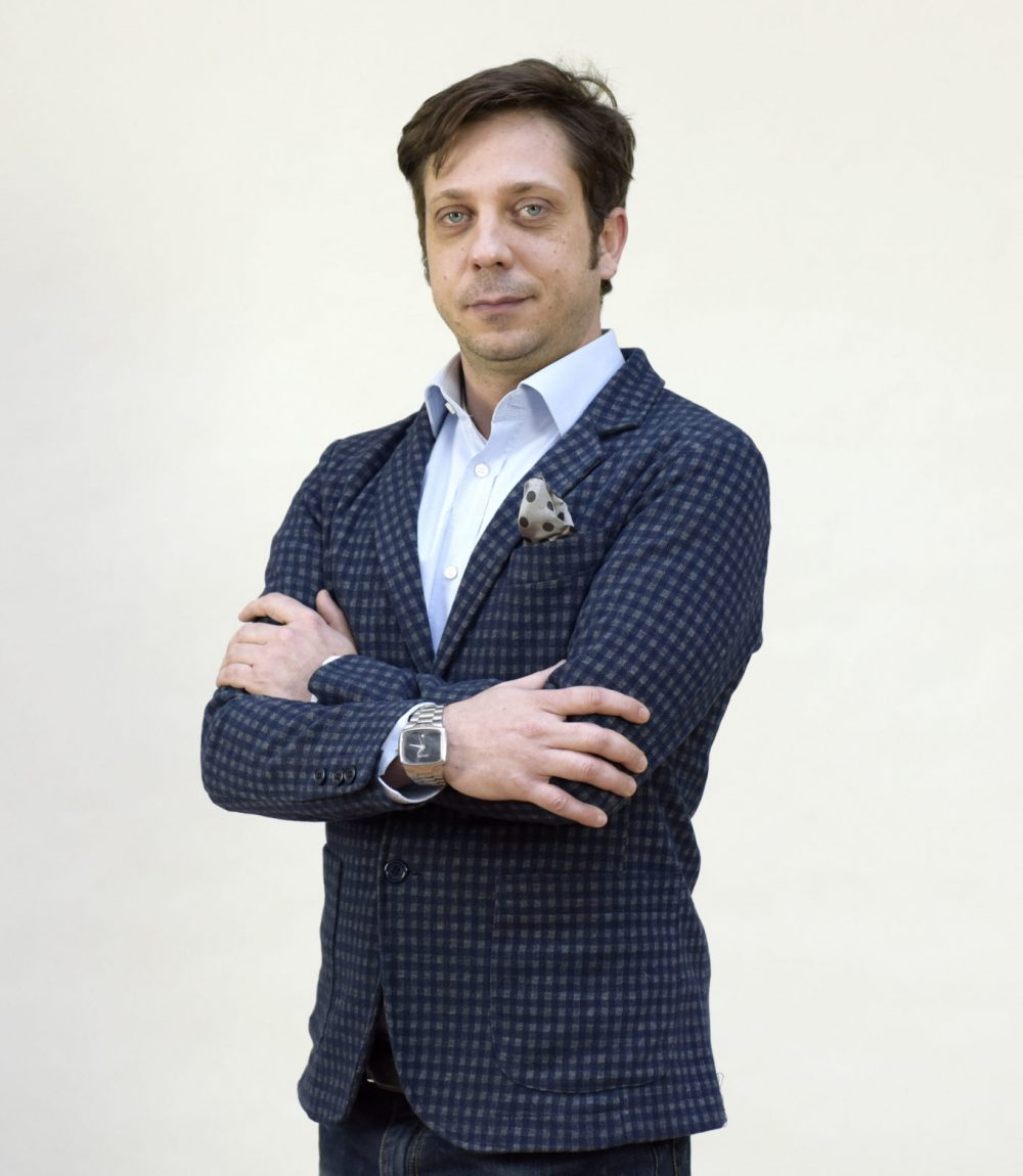 Ambroggi ARIS Digital Transformation Consultant